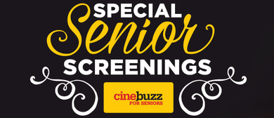 Seniors Morning Tea – Stan and Ollie
