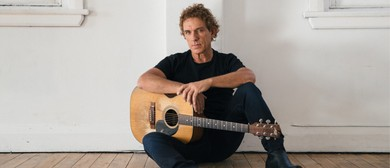 Ian Moss – National Regional Tour