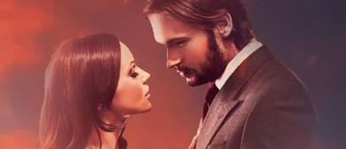 Festival Gala – Romance of the Movies