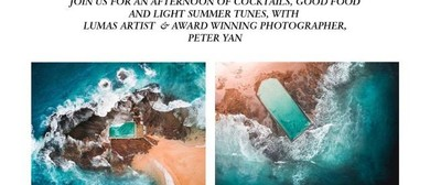 Summer In The City | An Afternoon With Artist Peter Yan