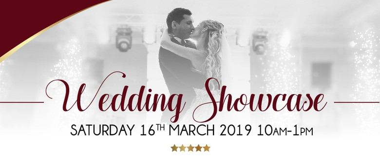 2019 Wedding Showcase