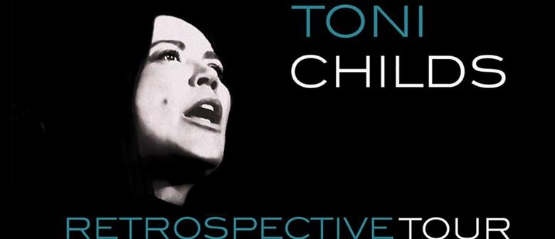 Toni Childs – Retrospective Tour