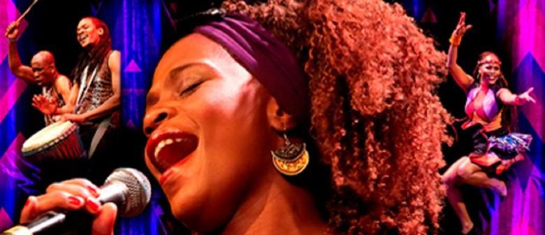 Soweto Gospel Choir – Songs of The Free