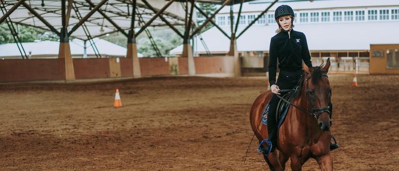 Centennial Parklands Equestrian Centre Open Day