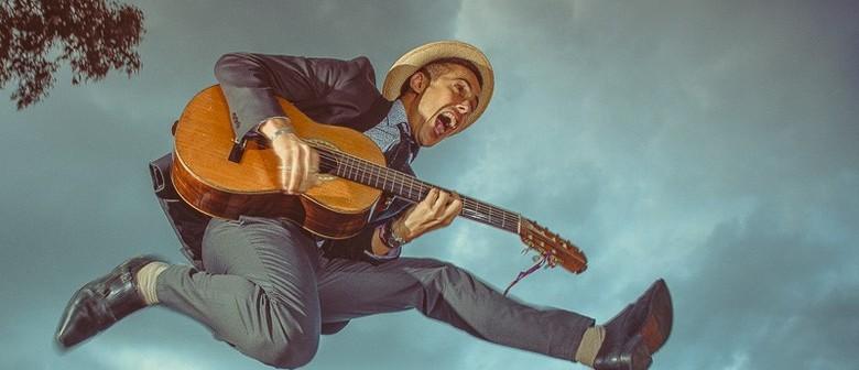Music Sundays – Eddie Gazani