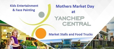 Mothers Market Day