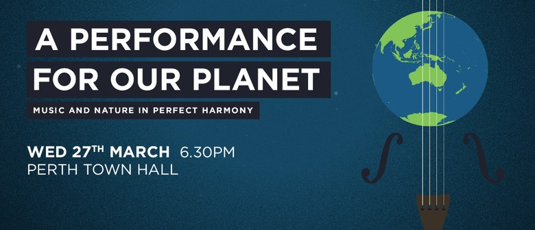 A Performance for Our Planet