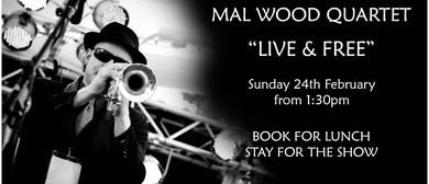 Mal Wood Quartet