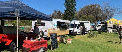 Iluka Beach Breakfast Pop-Up