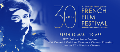 AFFFF 2019 – Opening Night Film
