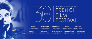 2019 Alliance Française French Film Festival