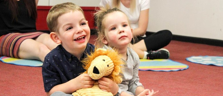Toddler Teddy Workshops