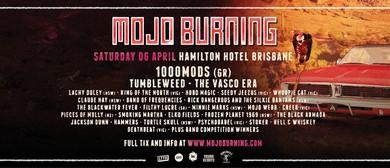 Mojo Burning Festival