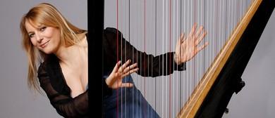 Floraleda Sacchi – Contemporary Harp Concert