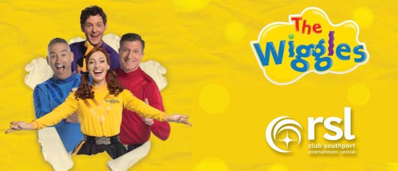 The Wiggles – Wiggle Fun Tour