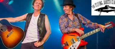 Dylanesque – Bob Dylan Tom Petty Show – True Confessions