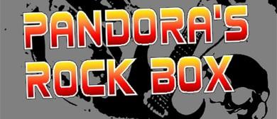 Pandora's Rock Box