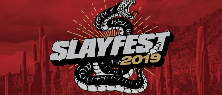 Slayfest 2019