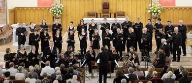 Canberra Bach Ensemble: Bach's 'Agnus Dei' Cantatas