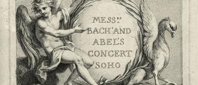 The Bach–Abel London Series