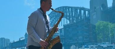 Jazz On the Bay