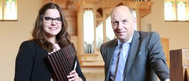 Organ & Pan Flute Concerts