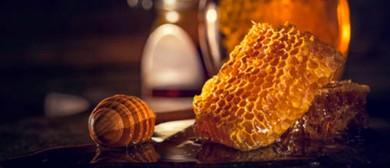 Bee-Muse Degustation Dinner