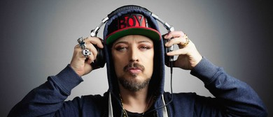Boy George Australian DJ Tour