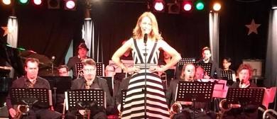 Regent Street Big Band ft. Sara Jeanne and Jimmy Zappia