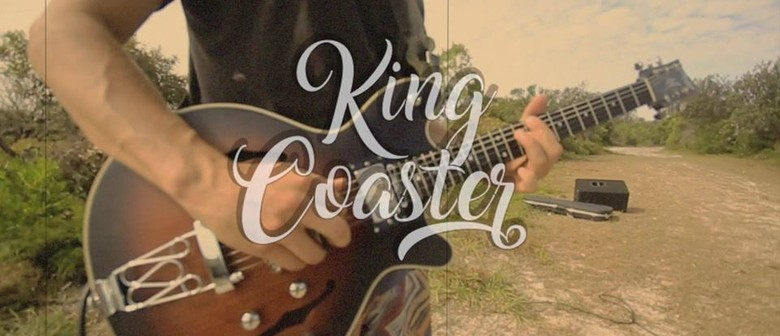 Duel Release Tour With Chavez Cartel and King Coaster