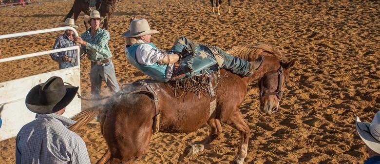 Mullewa Muster & Rodeo 2019