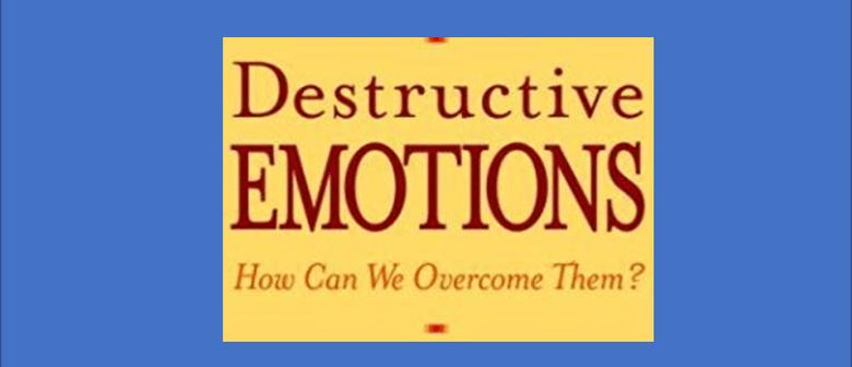 Transforming Destructive Emotions