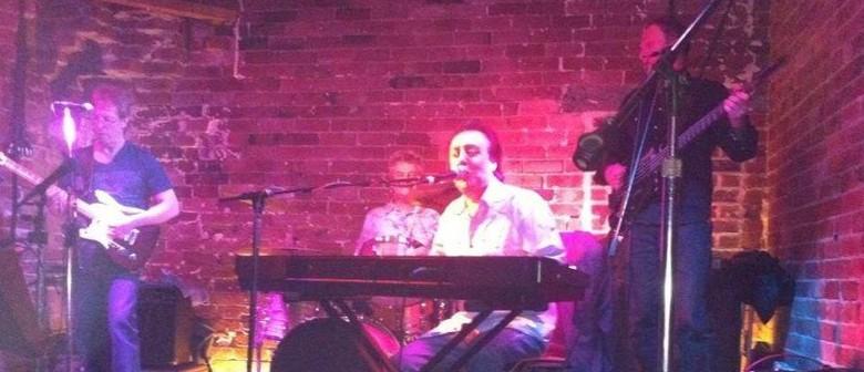 Marty Rose Band – Friday Night Music