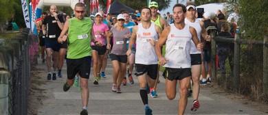 Rockingham Half Marathon