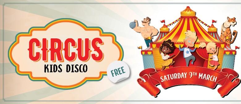 Kids Circus Disco