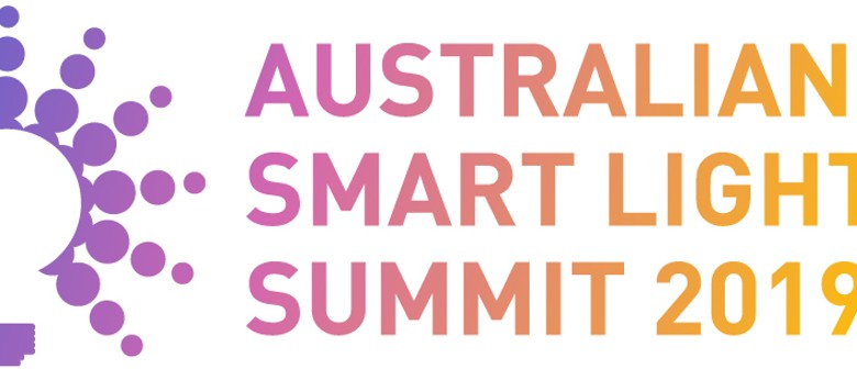 7th Annual Australian Smart Lighting Summit 2019