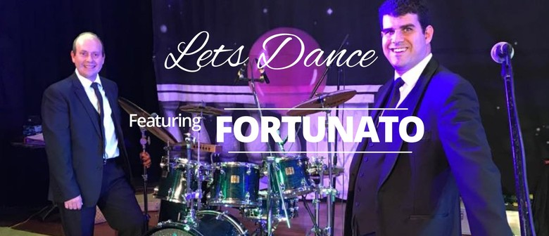 Lets Dance Duo Featuring Fortunato