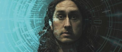 Ross Noble – Humouroid