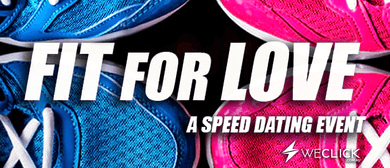 Fitness Speed Dating Singles Party – Melbourne