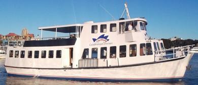 MV Sydney NYE