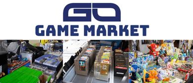 April Go Game Market