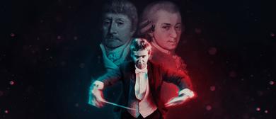 Mozart vs Salieri?