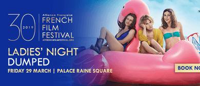 AFFFF 2019 – Ladies' Night Film