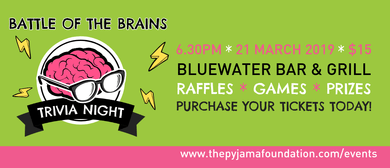 The Pyjama Foundation – Battle of The Brains Trivia