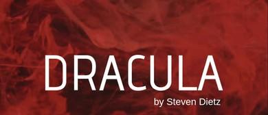 Dracula By Steven Dietz