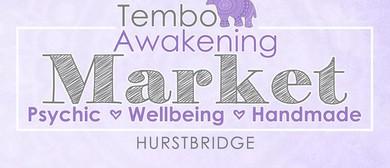 Tembo Awakening Psychic & Wellbeing Market