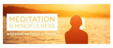 Meditation & Mindfulness Weekend Retreat