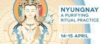 Nyungnay: A Purifying Ritual Practice