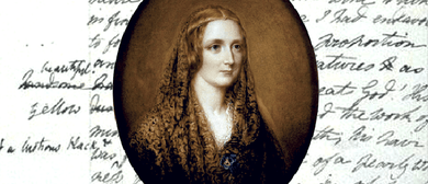 Suzanne Burdon – Mary Shelley, Scientist and Her Creation