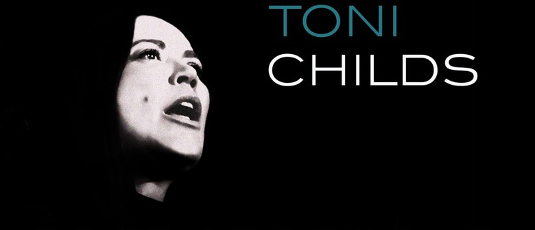 Toni Childs – Retrospective Tour